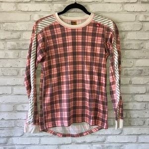 Helly Hansen Pink Thermal Size Large